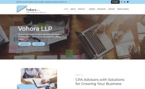Vohora LLP blog