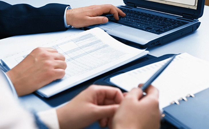 Corporate & Personal Tax Services